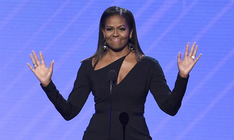 La 'playlist' con la que Michelle Obama quiere ayudarte a ponerte en forma