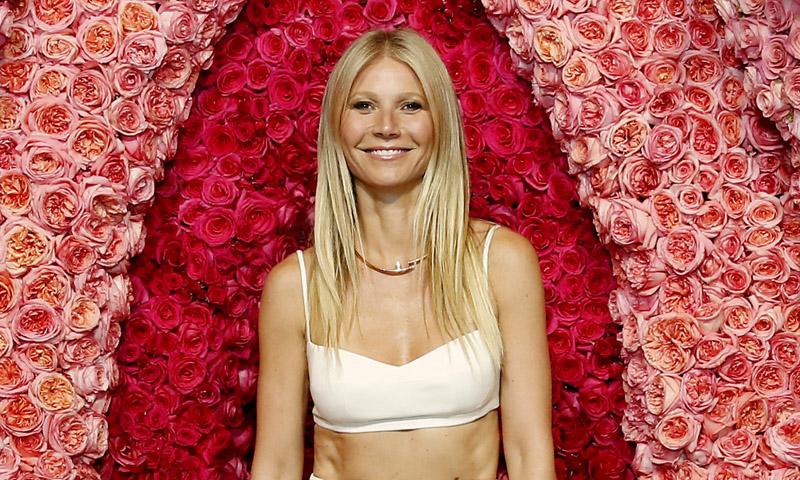 Consigue el vientre plano de Gwyneth Paltrow con la receta que sigue desde hace 10 años