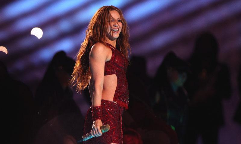 ¿Cómo entrena Shakira cada día de la semana? El secreto de su físico al descubierto