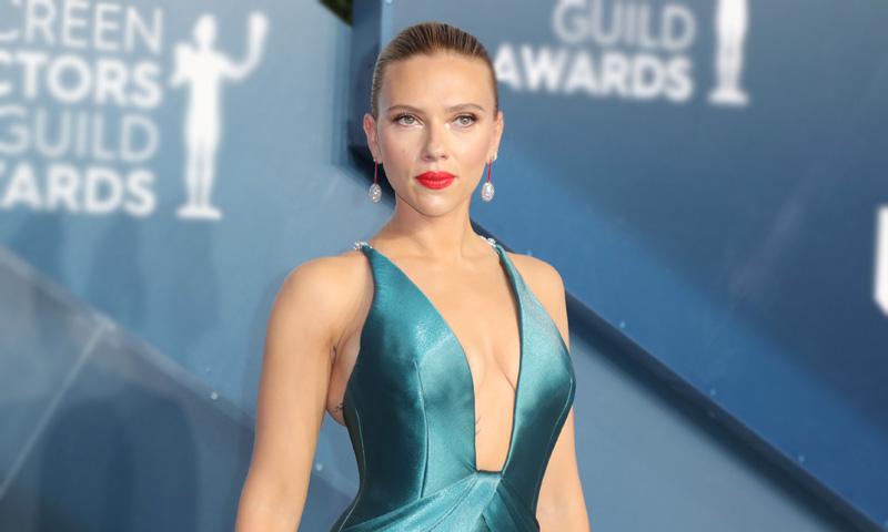 Scarlett Johansson también logró su cuerpazo gracias al ayuno intermitente