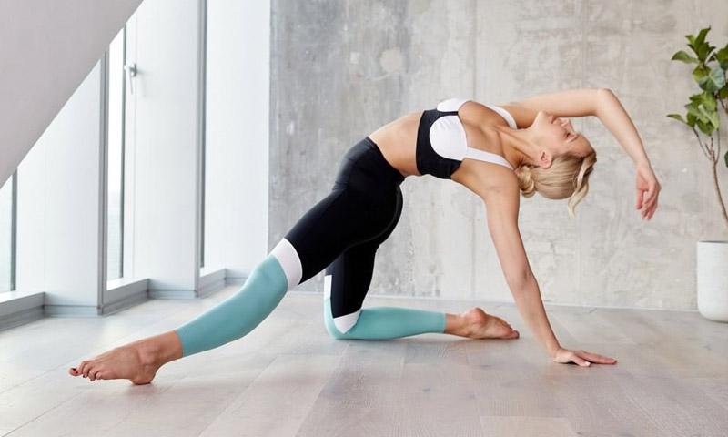 Gimnasio en casa: ponte en forma con los ejercicios más efectivos