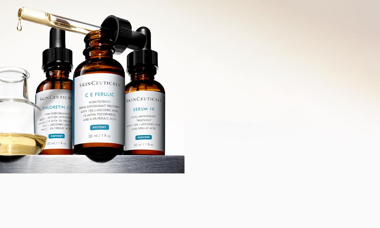 Estos son los sérums con vitamina C que van a poner a punto tu piel para este verano