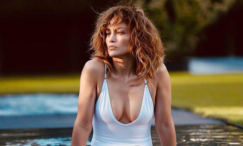 Jennifer Lopez revoluciona las redes con su envidiable figura tras cumplir 51 años