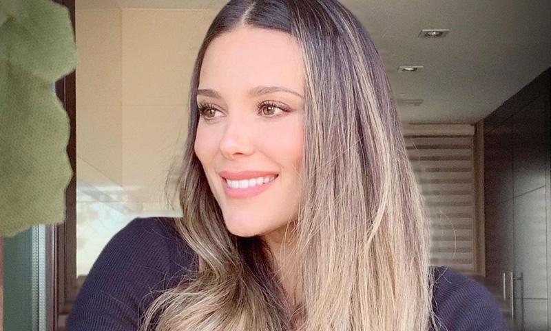 El truco de Lorena Gómez para perder peso comiendo en un restaurante