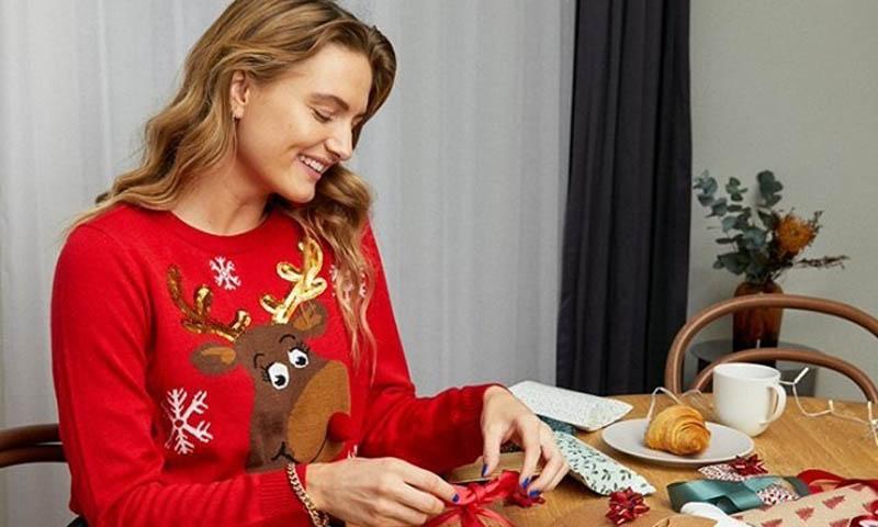 6 cosas que tienen en común quienes no engordan en Navidad