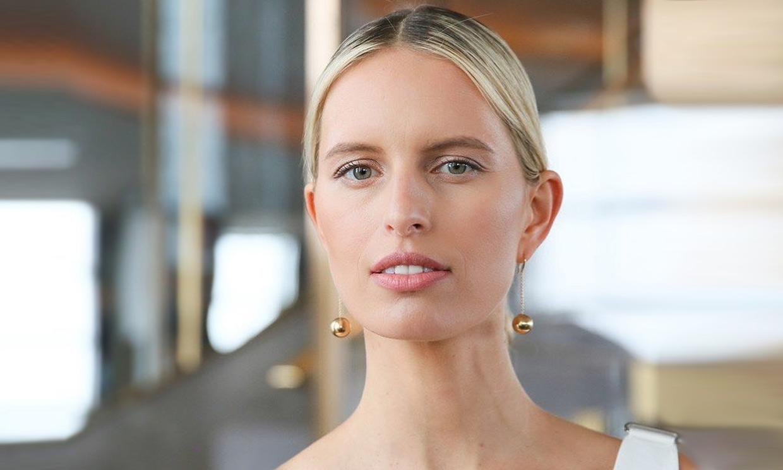 Copia el zumo antioxidante de Karolina Kurkova si quieres una piel más joven y luminosa