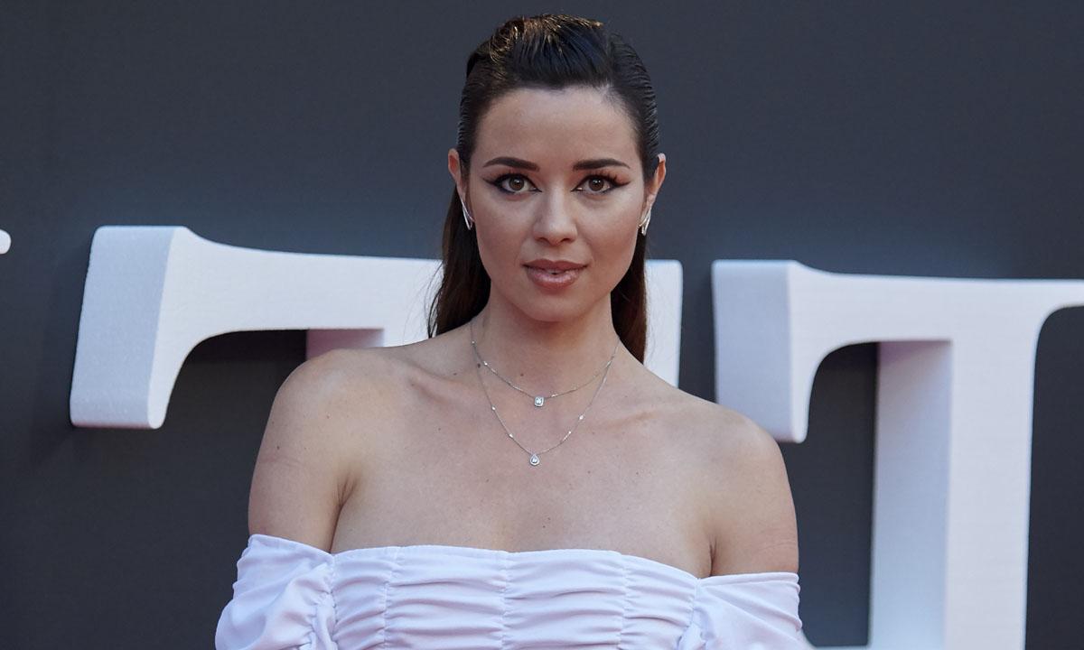 Dafne Fernández se pone en forma más rápido con el entreno favorito de las 'celebrities' españolas