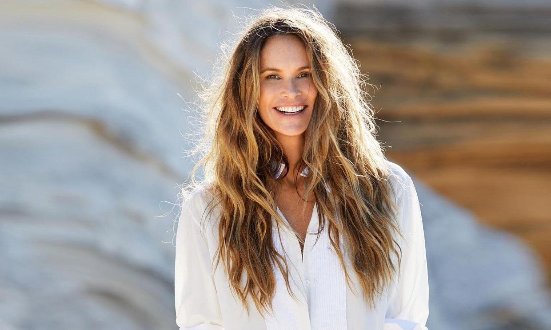 Las vitaminas que mantienen la piel joven según Elle Macpherson