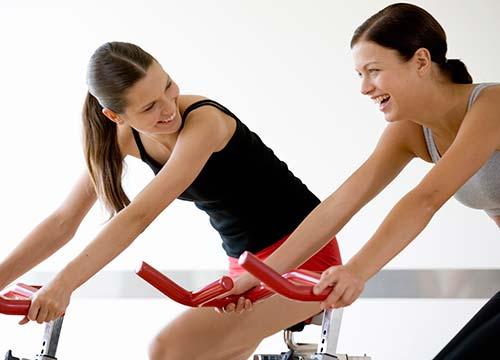 8 beneficios de hacer deporte que tal vez no sab as for Hacer ejercicio