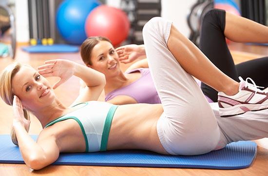 ¿Hay que entrenar los abdominales oblicuos?