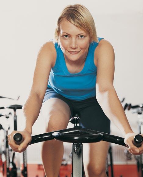 ¿Quieres eliminar el estrés? ¡Haz ejercicio!