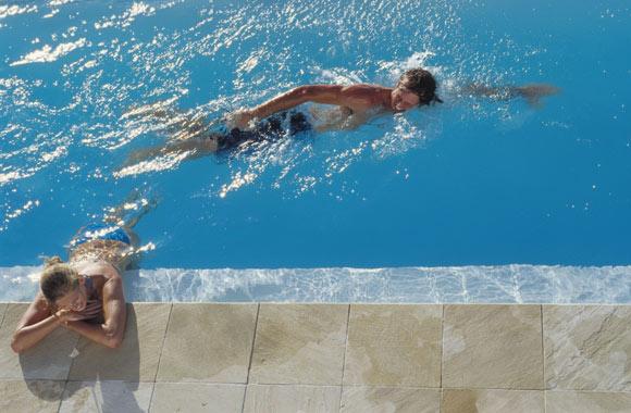 10 razones para animarte a nadar