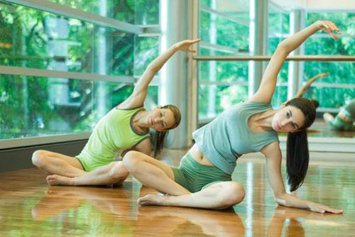 Cinco razones que te animarán a ponerte en forma