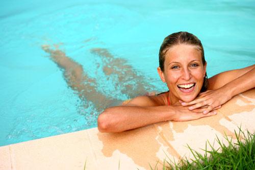 Este verano... ¡a nadar!