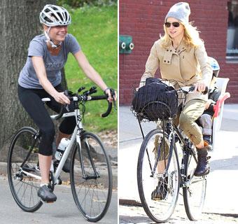Razones que te animarán a montar en bicicleta
