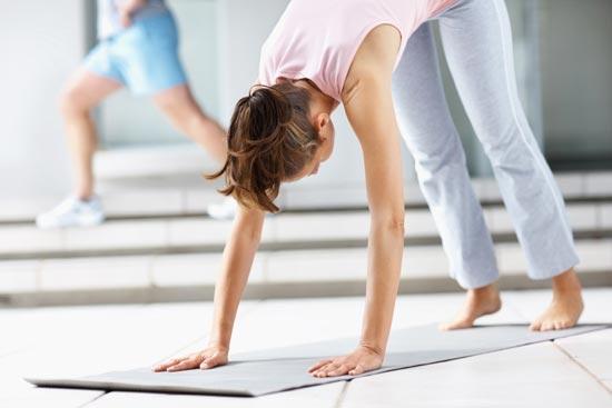 Diez claves para que -¡este año sí!- te funcione el 'plan gimnasio'