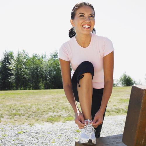 Usar el calzado adecuado, fundamental para prevenir lesiones