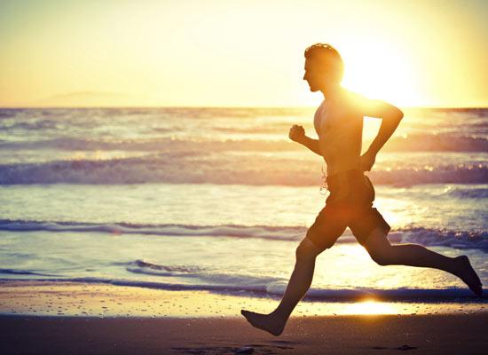 El deporte, ¿mejor por la mañana?