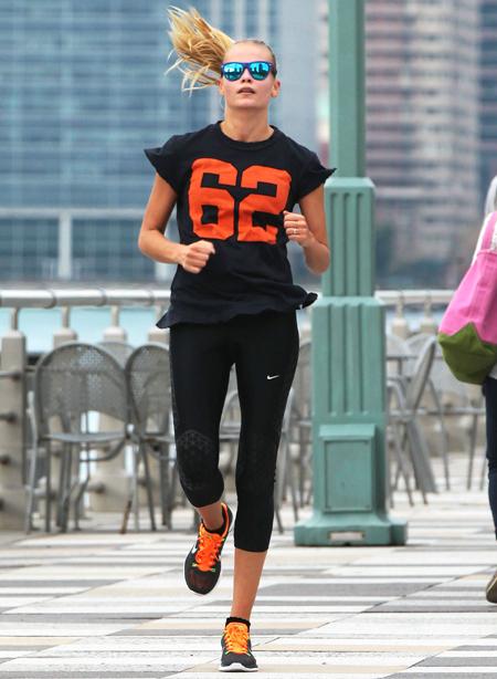 El 'running' está de moda, ¡ponte a correr!