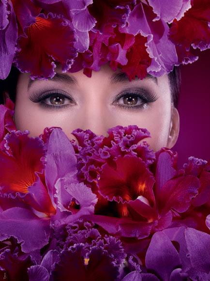 Monica Bellucci, imagen de Dior