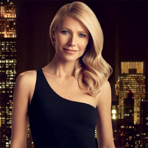 Gwyneth Paltrow, elegancia en estado puro en la nueva campaña de un perfume