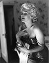 Chanel rinde tributo a su musa Marilyn Monroe
