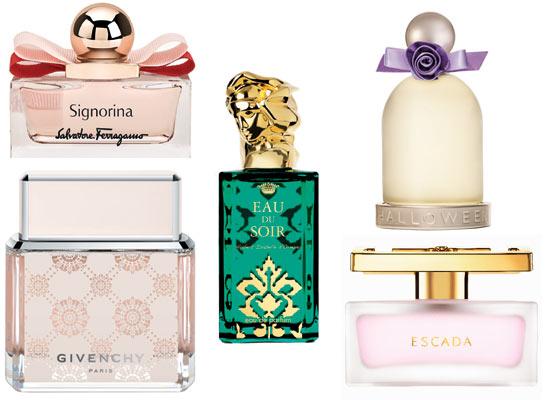 'Queridos Reyes Magos... este año quiero ¡perfume!'