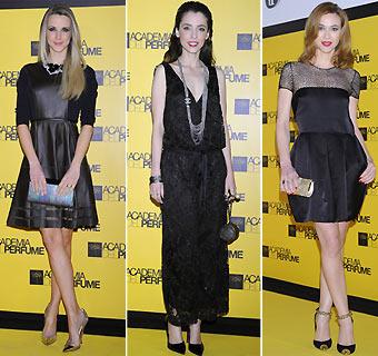 Leticia Dolera, Astrid Klisans, Marta Hazas... Los famosos no se pierden la gran fiesta del perfume en Madrid