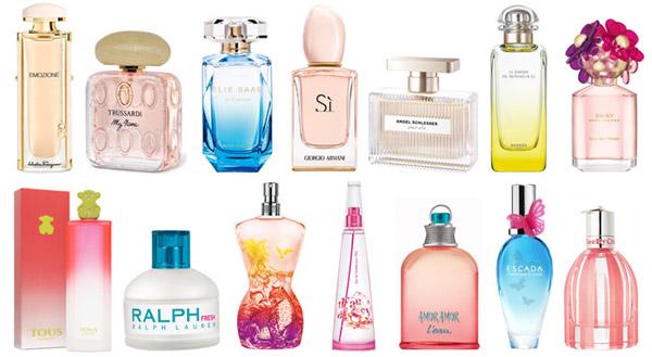 ¡Perfuma tu verano!