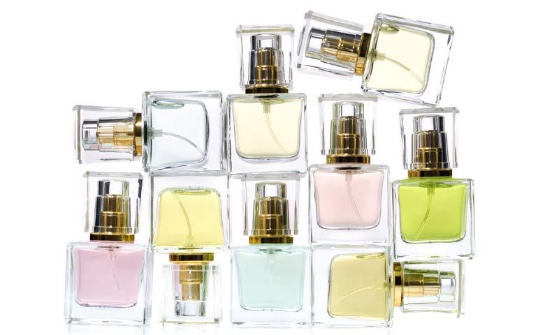 Perfumes de colección: exclusivas joyas para tu tocador