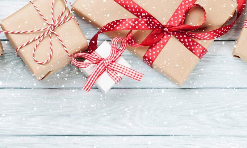 Un perfume: el regalo de última hora ¡con el que nunca se falla!