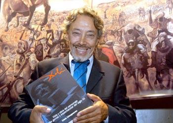 Salvador Dalí, visto por Lluís Llongueras