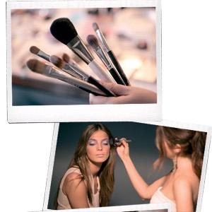 Lecciones de maquillaje 1. Pasos para conseguir un aspecto radiante