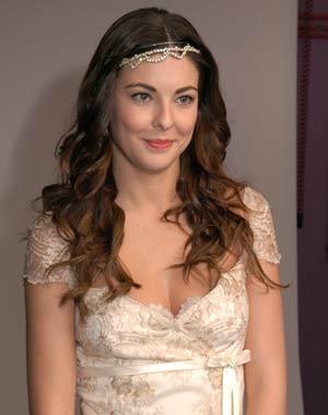 ¿Qué 'look' de novia prefiere?