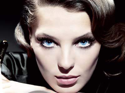 Los secretos de… El eye liner