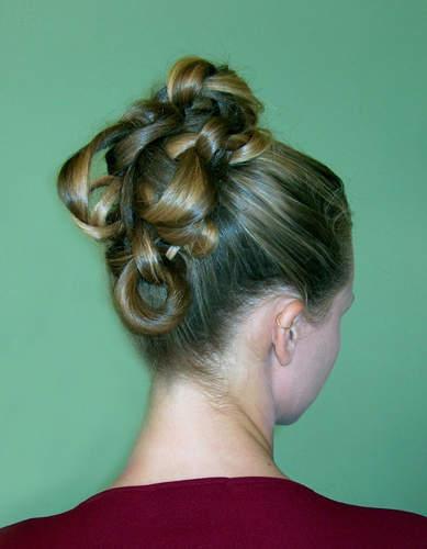 Ideas para los mejores peinados de fiesta