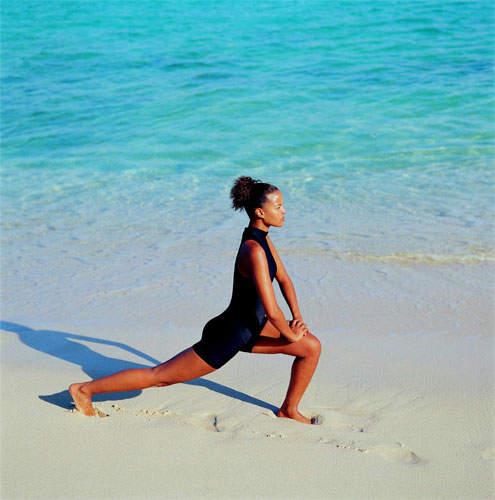 Estiramientos, la clave para mantener la flexibilidad