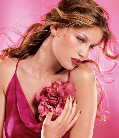 Una primavera en rosa
