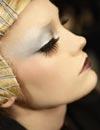 'Backstage': 'Looks' de fantasía en el desfile de Christian Dior otoño-invierno 2009
