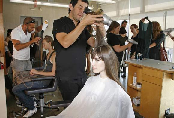 'Tengo que cambiar de peluquero... ¿cómo lo elijo?'