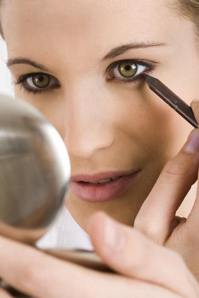 'Eye liner', un buen aliado de tu mirada
