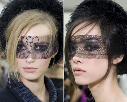 ¿Quieres 'colarte' en el 'backstage' de Chanel Alta Costura?