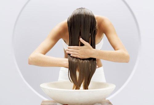 Los beneficios del acondicionador para tu cabello