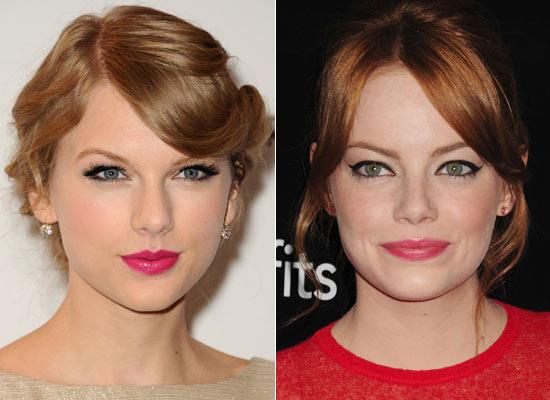Tendencias de maquillaje: 'eye liner', miradas de impacto