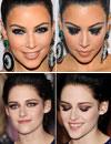 Maquillaje de fiesta: Ojos ahumados