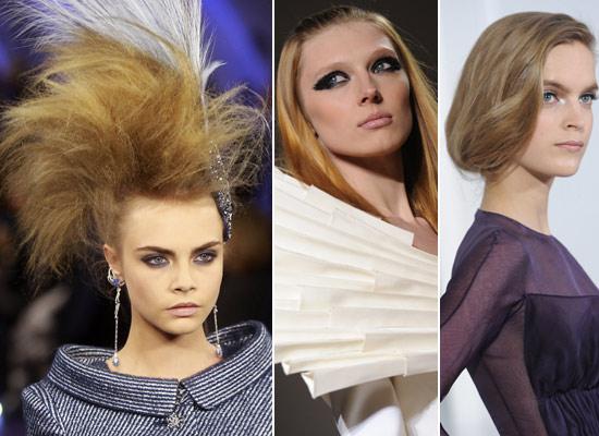 Alta Costura: no te pierdas los 'looks' de los desfiles con más 'glamour'