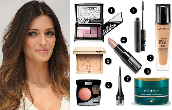 Consigue el 'look' de... Sara Carbonero