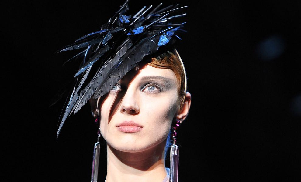 Maquillaje de Alta Costura: no te pierdas las mejores imágenes