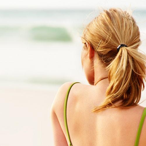 Belleza práctica: '¿Qué puedo hacer para que mi cabello no se reseque en verano?'
