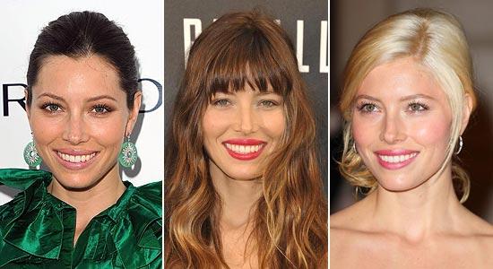 Jessica Biel: descubre todos sus 'looks'